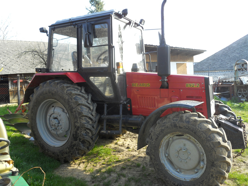 Mezőgazdasági bérmunka Szilvásszentmárton 3